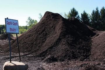 Dark Dark Mulch